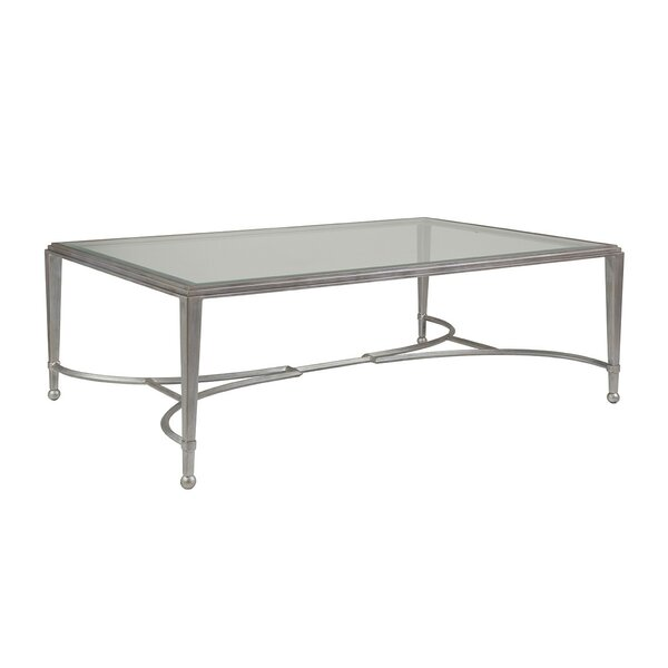 Metal Designs Coffee Table By Artistica Home