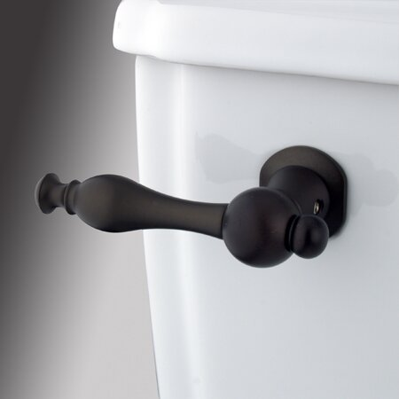 Naples Toilet Tank Lever by Kingston Brass