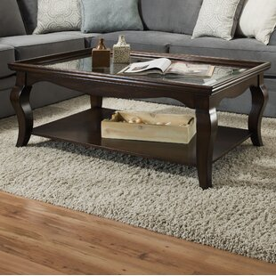 Simmons Casegoods Dorothy Coffee Table