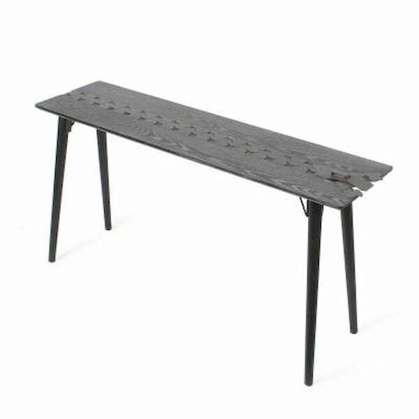 Mello Bench by 17 Stories 17 Stories