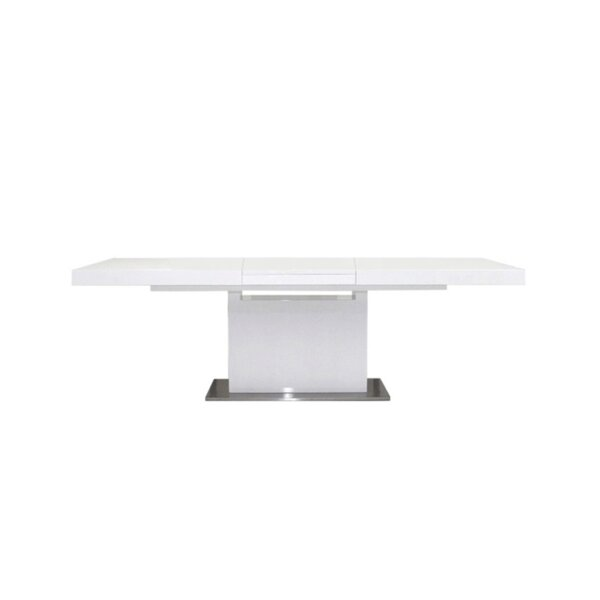 Belafonte Extendable Dining Table by Wade Logan