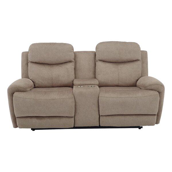 Outdoor Furniture Giusti Reclining Loveseat