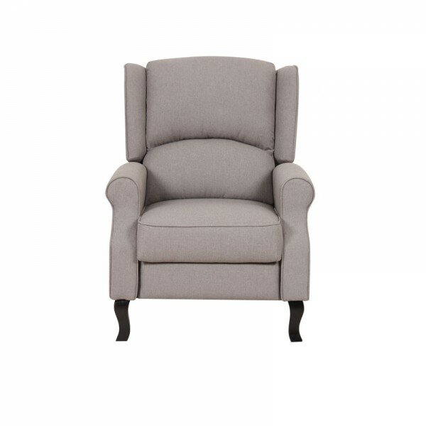 Harborough Manual Recliner By Charlton Home