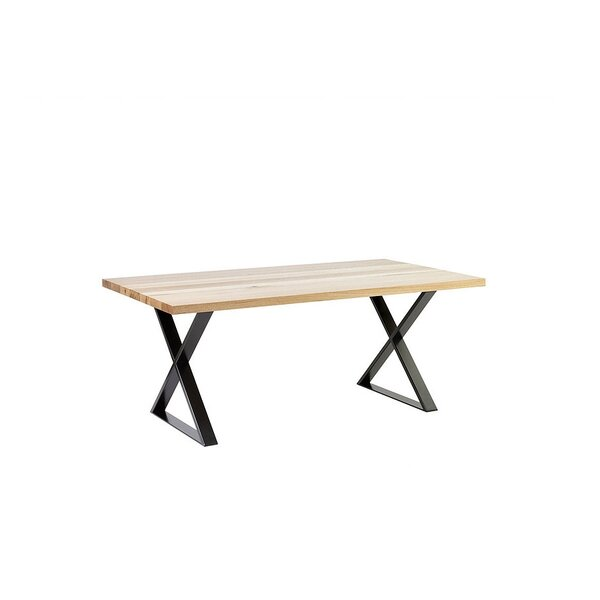 Dunellon Dining Table by Brayden Studio