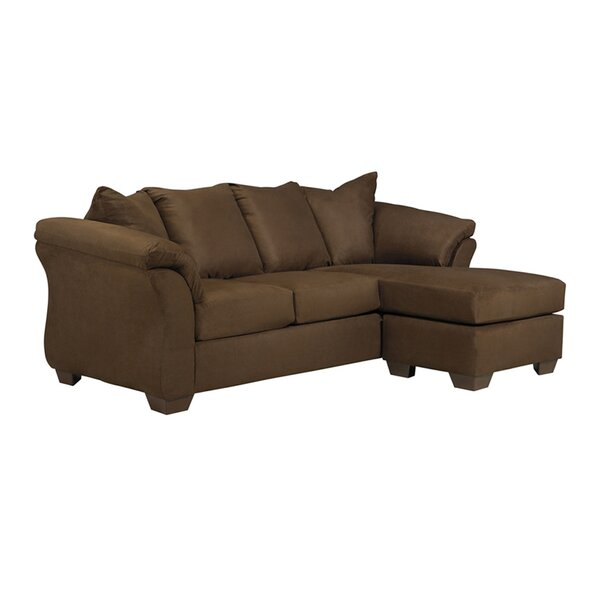 Olesen Right Hand Facing Sectional By Red Barrel Studio