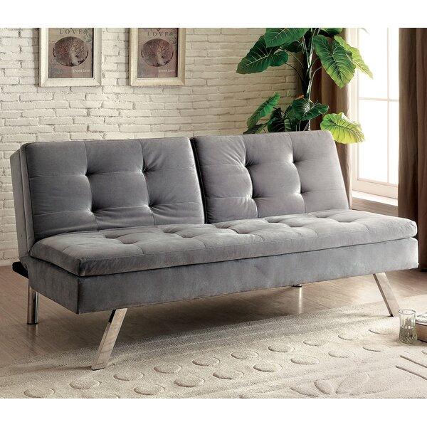 Convertible Sofa Bed Miami: A&J Homes Studio Riverside Convertible Sofa & Reviews