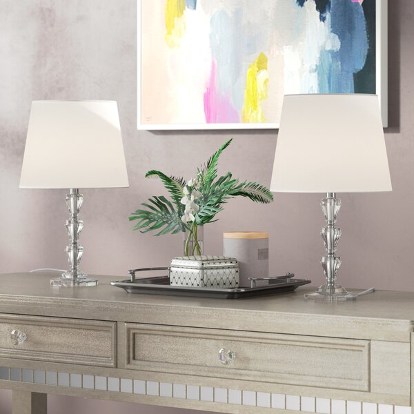 Patton 15 Table Lamp (Set of 2) by Willa Arlo Interiors