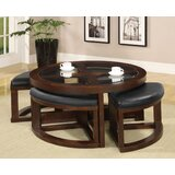 Iyanna Frame Coffee Table by Red Barrel Studio®