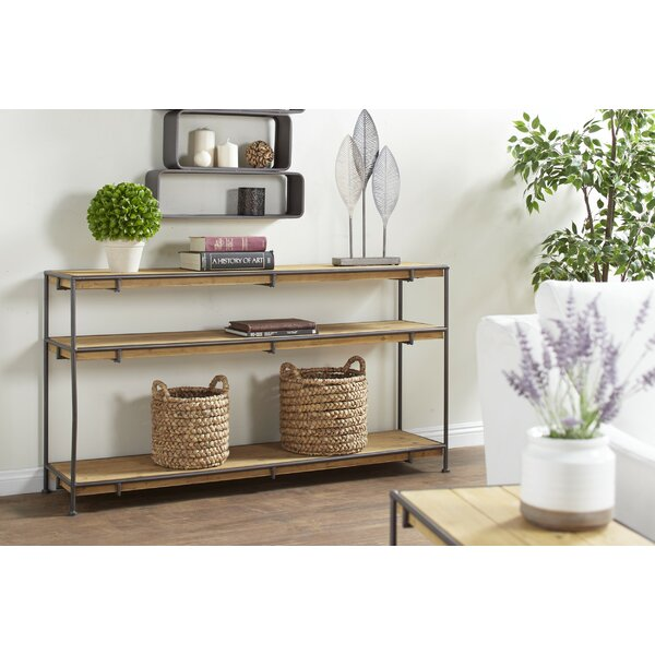 Ledbetter Console Table by 17 Stories