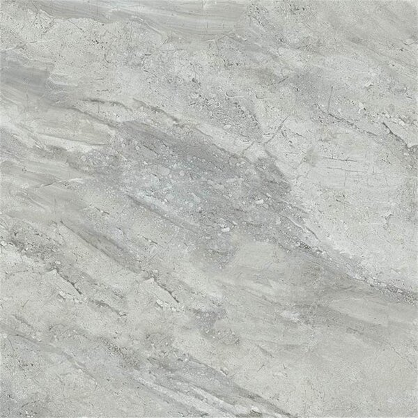 Arena Stone 12 x 24 Porcelain Field Tile in Grigio by Tesoro