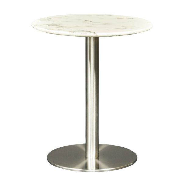 Balke End Table by Orren Ellis