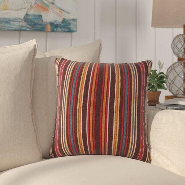 Cosey Outdoor Throw Pillow by Rosecliff Heights