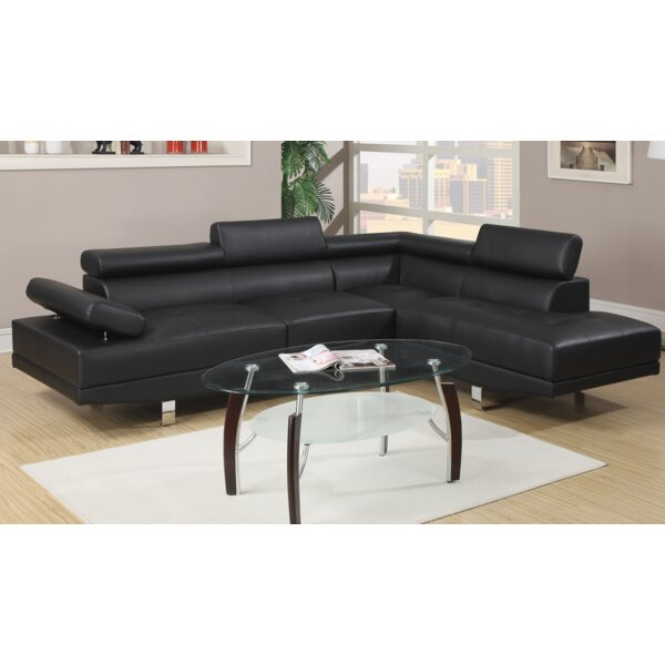 Micky Sectional by A&J Homes Studio