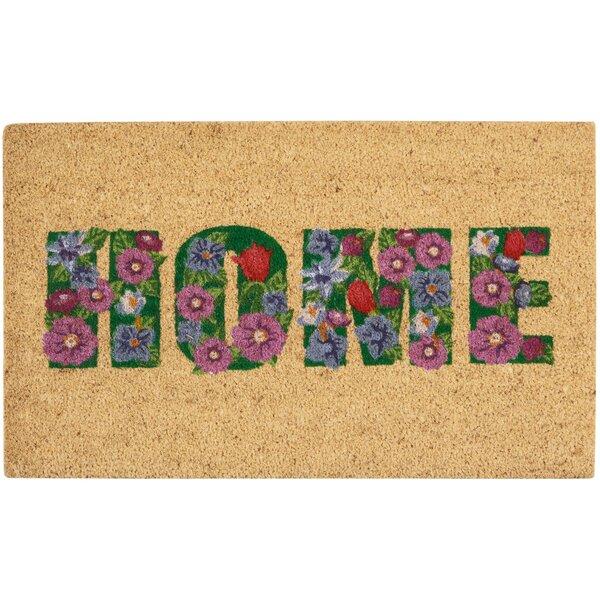 Howle Doormat by August Grove