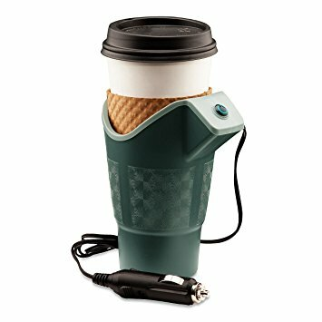 Auto Carafe and Mug Warmer by Maverick