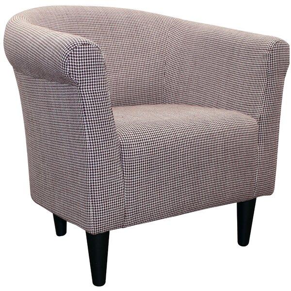 Jana Barrel Chair by Laurel Foundry Modern Farmhouse