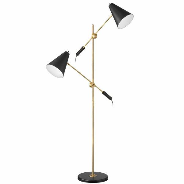 Tamarisk 65 Tree Floor Lamp by Corrigan Studio