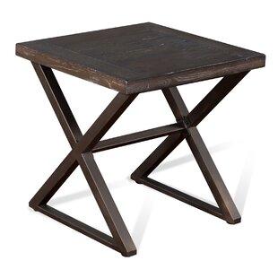 Sturbridge End Table