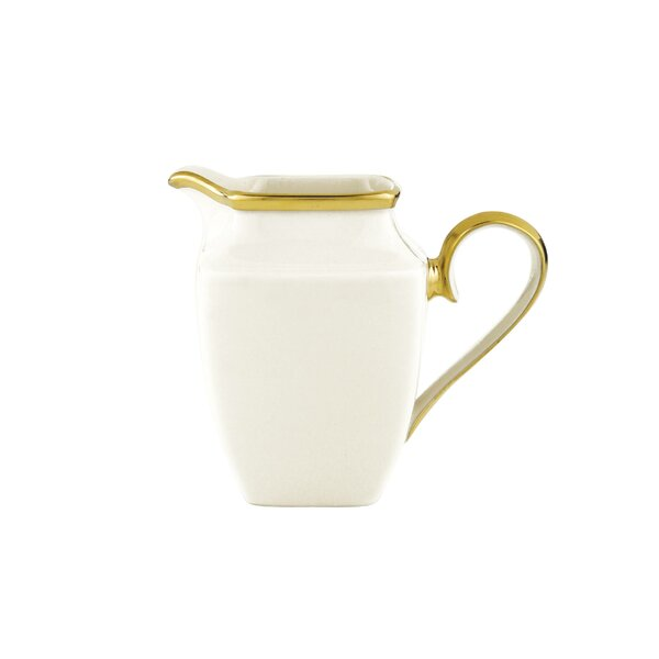 Eternal 8 oz. Creamer by Lenox
