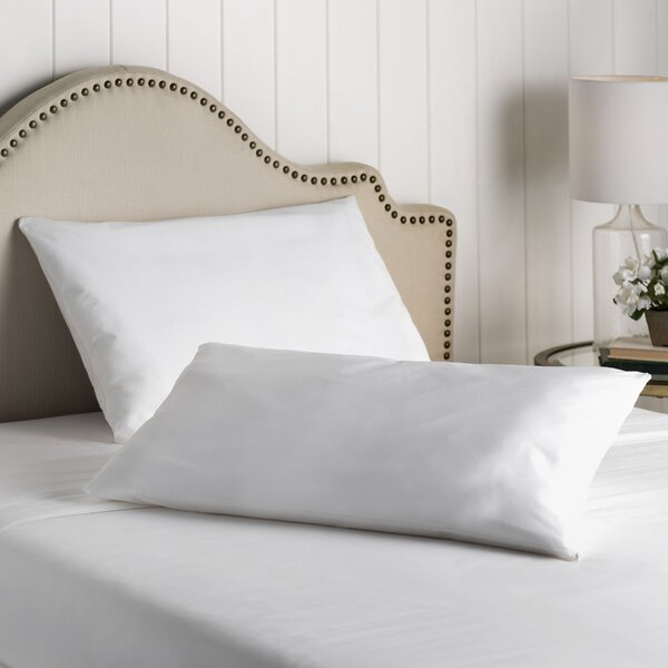 Wayfair Basics Allergy Protection Pillow Protector (Set of 2) by Wayfair Basics™