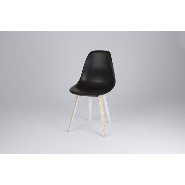 Souders Slice Dining Chair by Wrought Studio