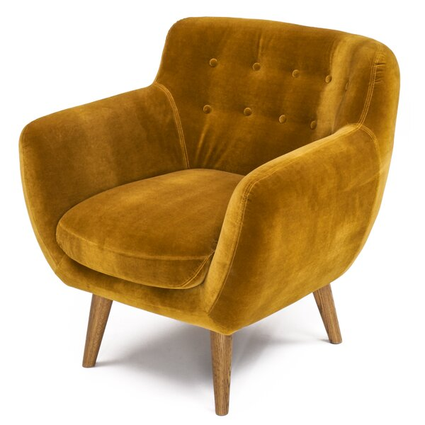 Martinique Armchair by Langley Street
