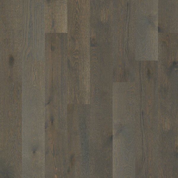 Scottsmoor Oak 7-1/2 Engineered White Oak Hardwood Flooring in Newport by Shaw Floors