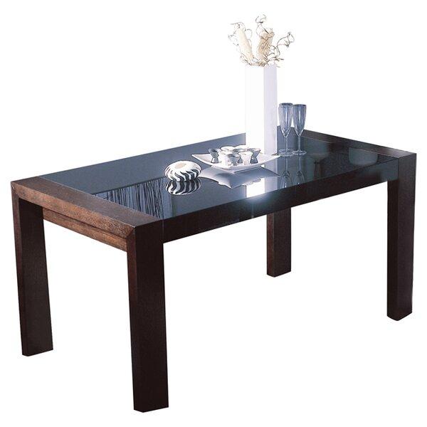 Reflex Dining Table by Hokku Designs Hokku Designs