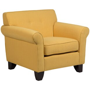 Fosse Armchair by Red Barrel Studio