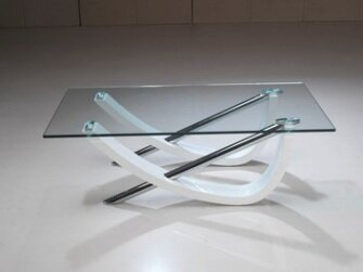 Esha Coffee Table By Orren Ellis