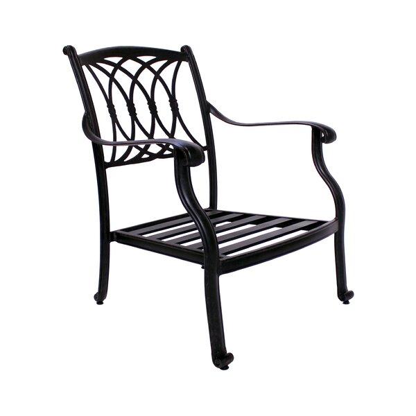 Islais Patio Chair by Darby Home Co