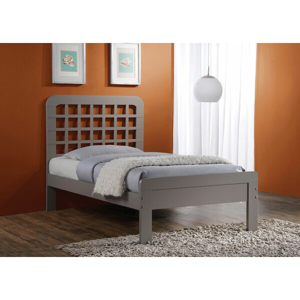 Marasco Standard Bed by Ebern Designs