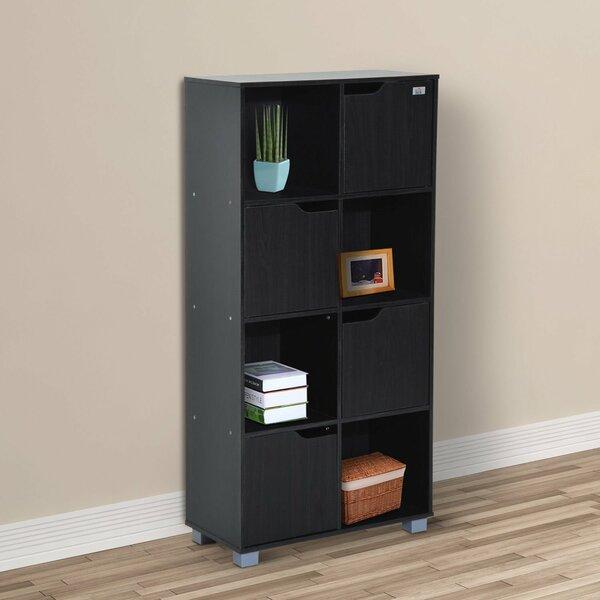 Mcauley 8 Storage Shelf Organizer Cube Unit Bookcase by Ebern Designs