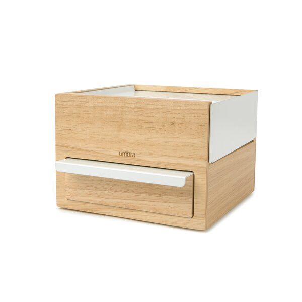 Mini Stowit Jewelry Box by Umbra