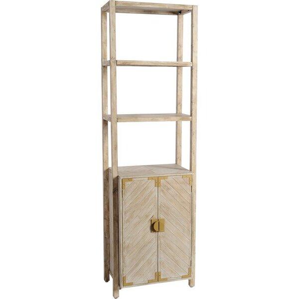 Edmondson II 2 Door Storage Accent Cabinet by Latitude Run