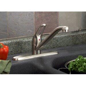 Premier Faucet Bayview Single Handle Cent..
