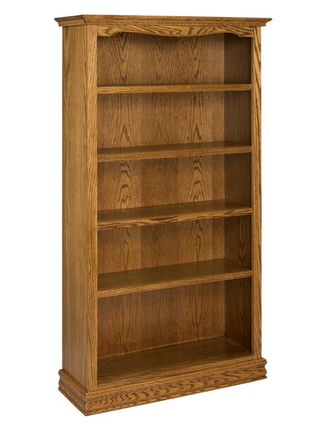 Americana Standard Bookcase by A&E Wood Designs