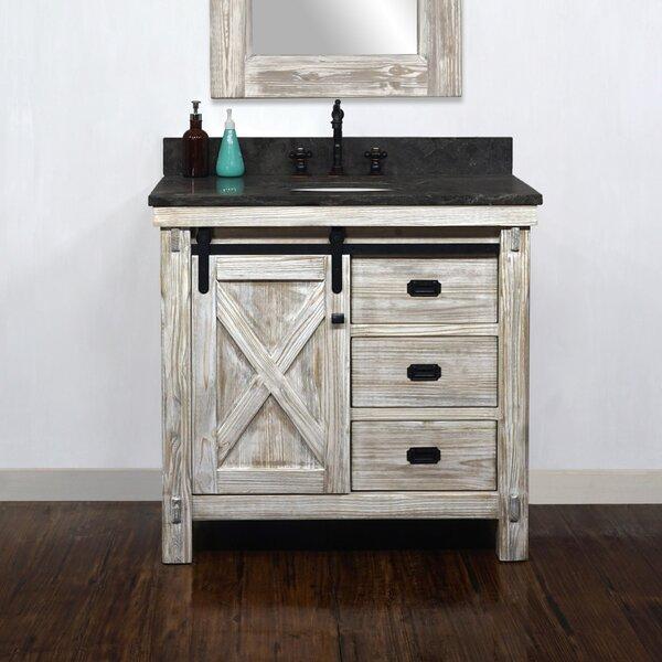 Storksbill 37 Single Bathroom Vanity Set