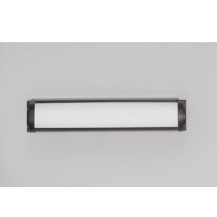 Online Reviews M Series 16 x 3 Recessed or Surface Mount Medicine Cabinet with Lighting By Robern