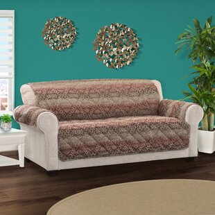 Protector Box Cushion Sofa Slipcover