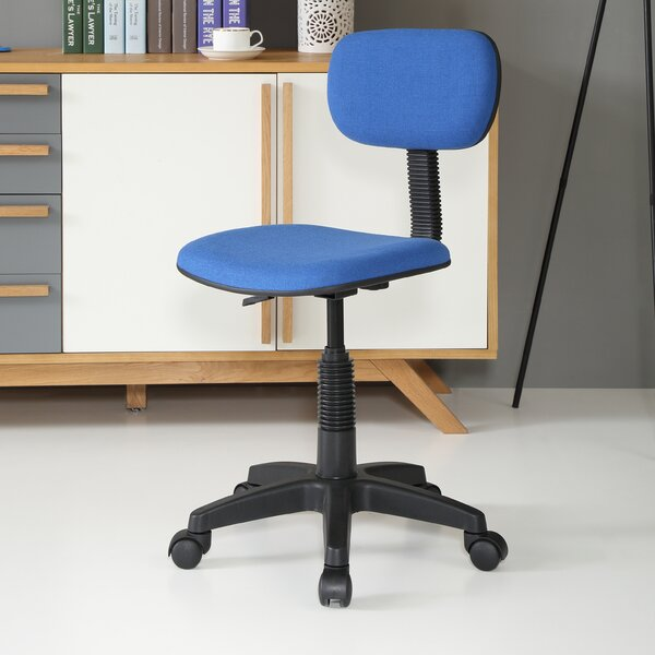 Janine Office Chair by Symple Stuff
