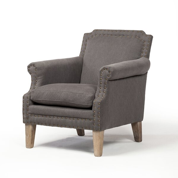 Kaylie Armchair by Gracie Oaks