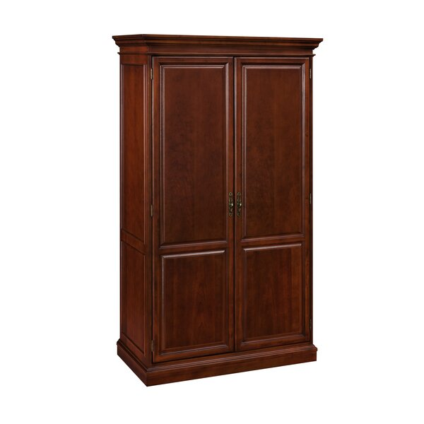 Incroyable Darby Home Co Prestbury Double Door Armoire U0026 Reviews | Wayfair