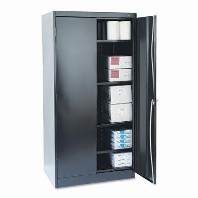 Standard 2 Door Storage Cabinet by Tennsco Corp.