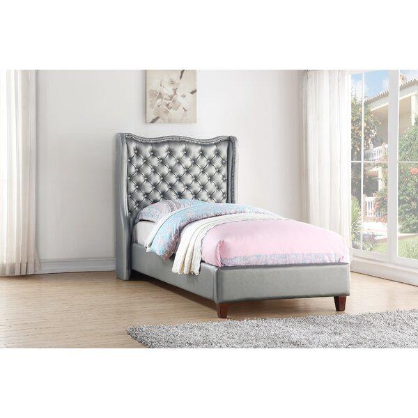 Baskett Platform Bed by Harriet Bee