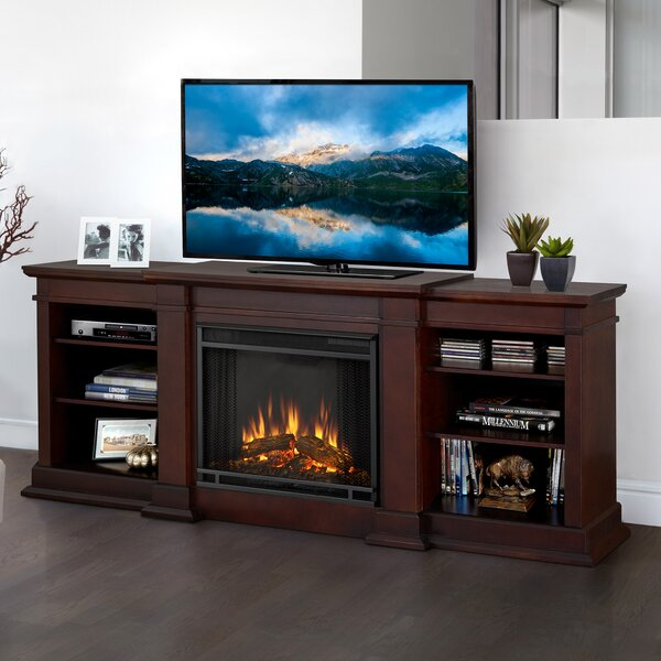 Review Fresno TV Stand For TVs Up To 78