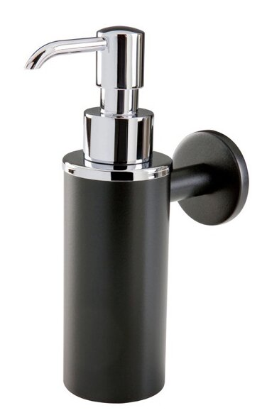 Medea Wall Mounted Soap Dispenser by Stilhaus by Nameeks
