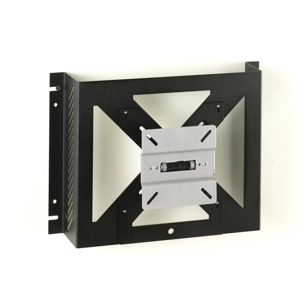 Thin Client Wall Mount for LCD by Kendall Howard