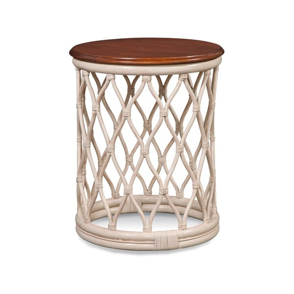 Occasional End Table by Braxton Culler
