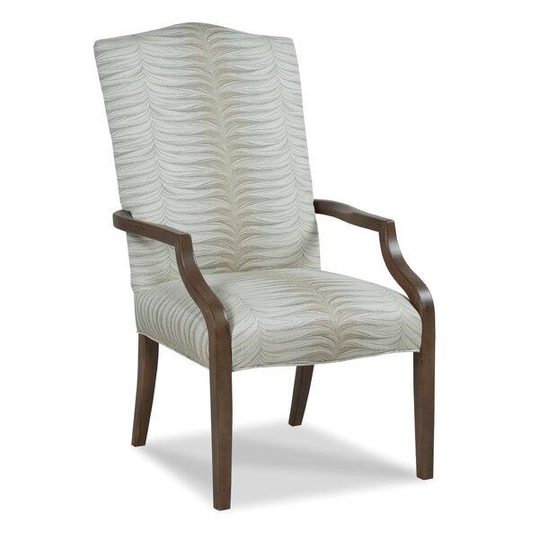 Becker Armchair by Fairfield Chair